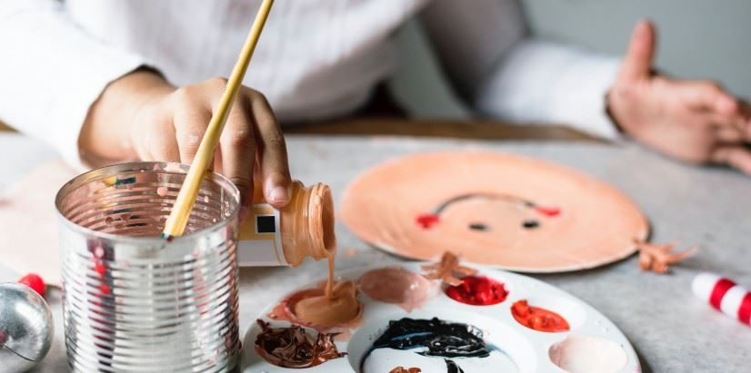 Research finds: Arts Education Benefits Students