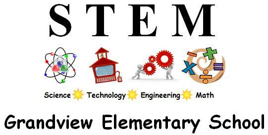 S.T.E.M. Certified School! - Read more by clicking here.