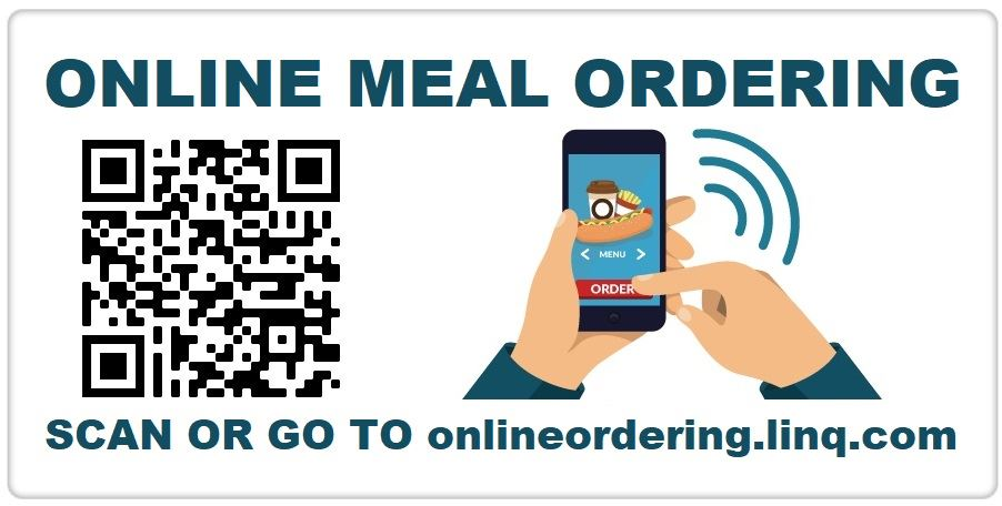 Meals for Online Students