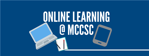 MCCSC Online Learning