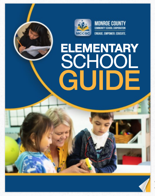 Click here to read about all MCCSC elementary schools.  Unionville is featured on page 38 and 39.