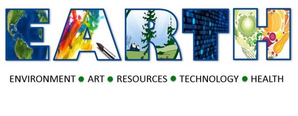 We are an E.A.R.T.H. school!