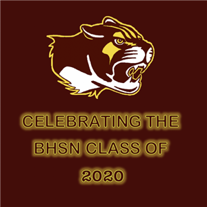 Celebbrating The Class Of 2020