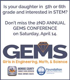 2nd Annual GEMS Conference