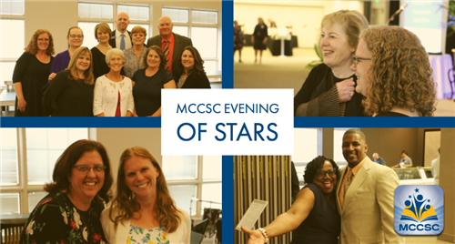 6th Annual MCCSC Evening of Stars