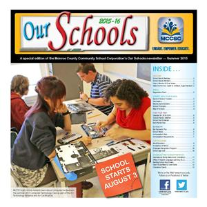 2015-16 Back to School Guide