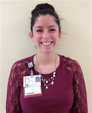 MCCSC Welcomes the New Coordinated School Health Manager