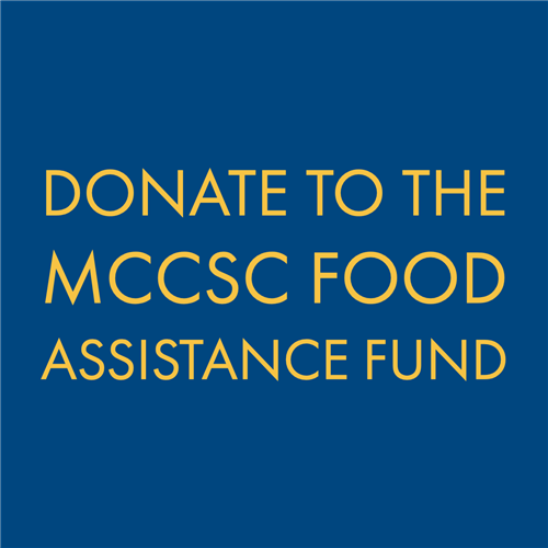 MCCSC Food Assistance Fund