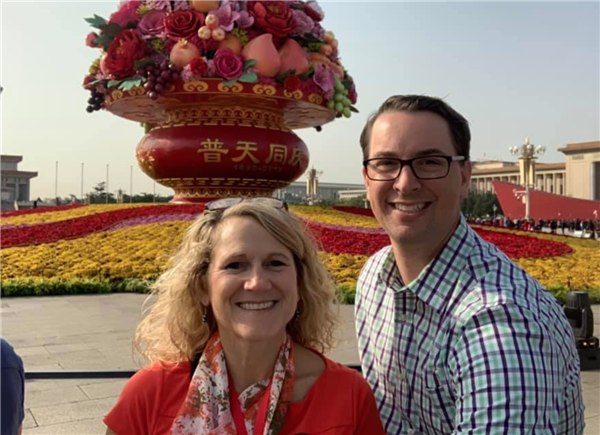 MCCSC Principals Participate in Chinese Bridge Delegation