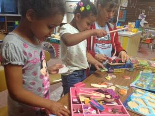 Early Learning Preschool Services For Children With Disabilities