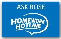 Homework Helpline