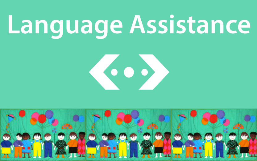 Bilingual Assistance