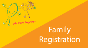 Family Registration